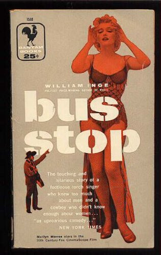 Bus Stop  N/A edition cover