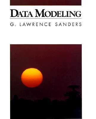 Data Modeling 1st 1995 edition cover