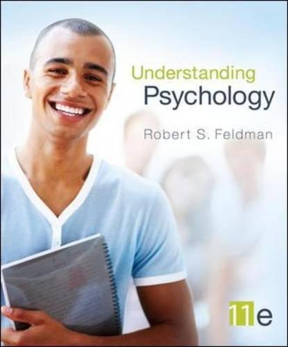Understanding Psychology/DSM-5 Updater:   2013 edition cover