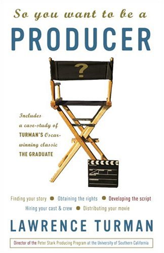 So You Want to Be a Producer   2005 edition cover