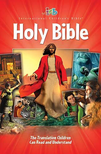 Holy Bible   2010 9781400316663 Front Cover