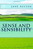 Sense and Sensibility  N/A 9781494252663 Front Cover