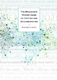 Broadview Pocket Guide to Citation and Documentation   2013 edition cover