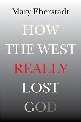 How the West Really Lost God A New Theory of Secularization N/A edition cover