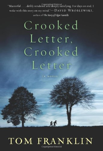 Crooked Letter, Crooked Letter   2010 edition cover