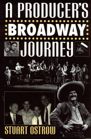 Producer's Broadway Journey   1999 edition cover