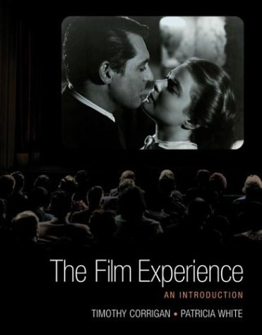 Film Experience An Introduction N/A edition cover