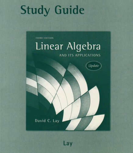Student Study Guide Update  3rd 2006 edition cover