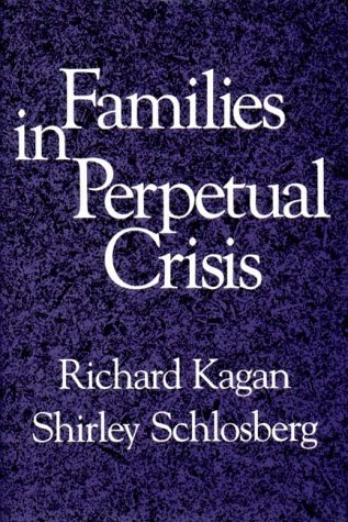 Families in Perpetual Crisis   1989 edition cover