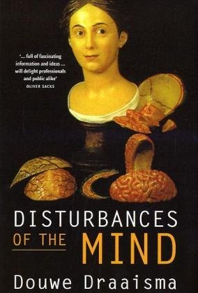 Disturbances of the Mind   2006 edition cover