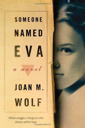 Someone Named Eva   2009 edition cover