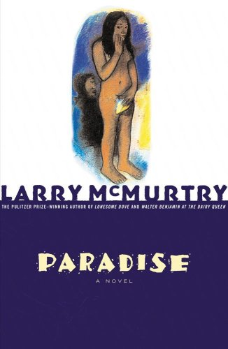 Paradise   2002 edition cover