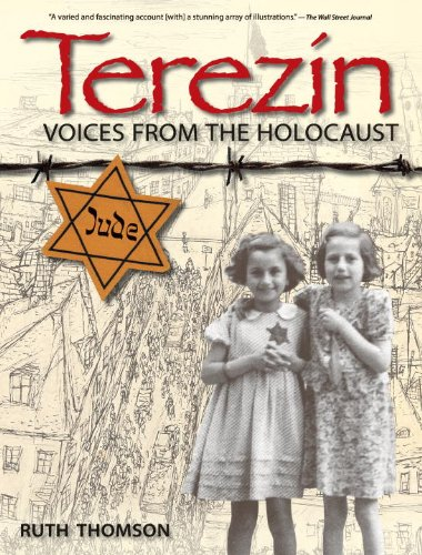 Terezin Voices from the Holocaust N/A edition cover