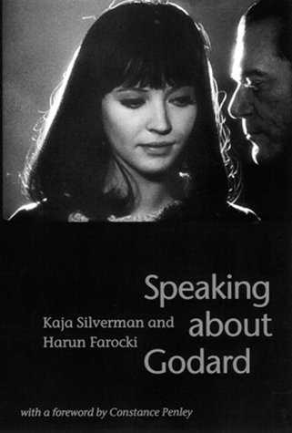 Speaking about Godard   1998 edition cover