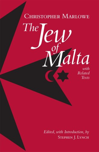 Jew of Malta With Related Texts  2009 edition cover