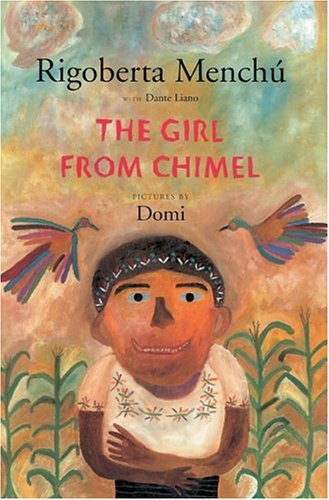 Girl from Chimel   2005 edition cover