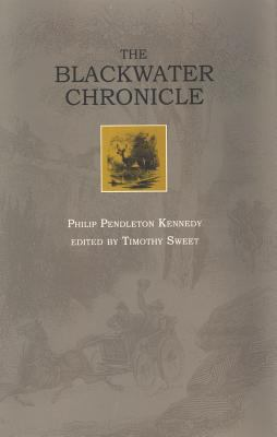 Blackwater Chronicle  2nd 2002 edition cover