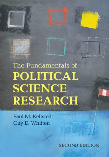 Fundamentals of Political Science Research  2nd 2013 (Revised) edition cover