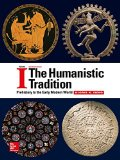 The Humanistic Tradition: Prehistory to the Early Modern World  2015 9781259360664 Front Cover