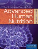 Advanced Human Nutrition  3rd 2015 edition cover