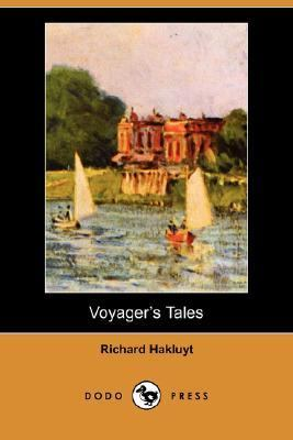 Voyager's Tales  N/A 9781406515664 Front Cover