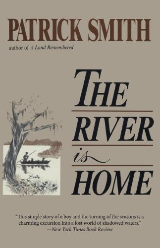 River Is Home   2012 edition cover
