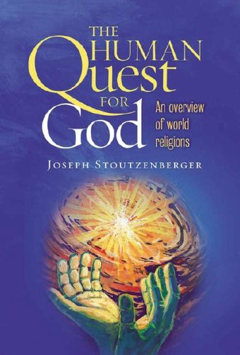 Human Quest for God : An Overview of World Religions  2006 edition cover