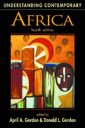 Understanding Contemporary Africa, 4th Edition  4th 2007 edition cover