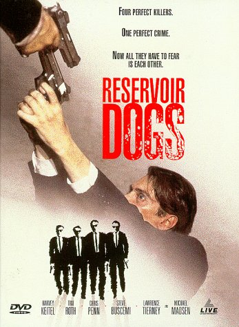 Reservoir Dogs System.Collections.Generic.List`1[System.String] artwork