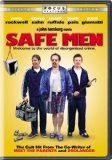 Safe Men System.Collections.Generic.List`1[System.String] artwork