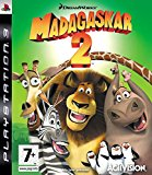 Madagascar 2 PlayStation 3 artwork