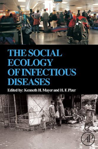 Social Ecology of Infectious Diseases   2007 edition cover