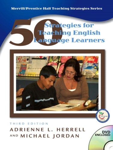 Fifty Strategies for Teaching English Language Learners  3rd 2008 edition cover
