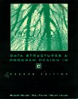 Data Structures and Program Design in C  2nd 1997 (Revised) edition cover