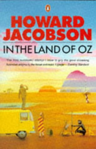 In the Land of Oz N/A edition cover