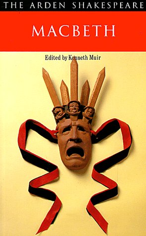 Tragedy of Macbeth  2nd 1997 edition cover