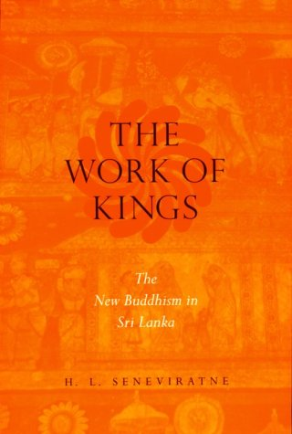 Work of Kings   1999 edition cover