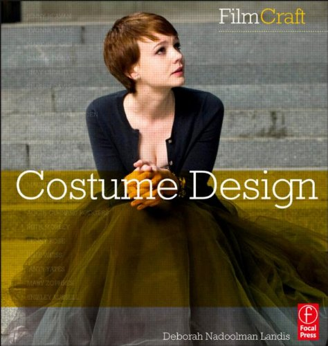 Filmcraft: Costume Design   2012 edition cover