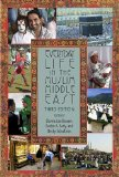 Everyday Life in the Muslim Middle East, Third Edition  3rd 2014 edition cover