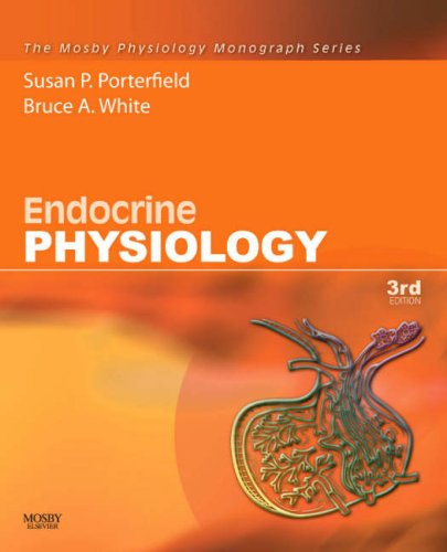 Endocrine Physiology  3rd 2007 (Revised) edition cover