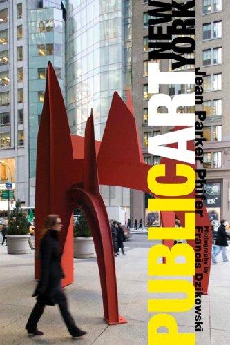 Public Art New York   2009 edition cover