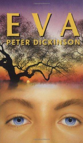 Eva   1988 (Reprint) edition cover
