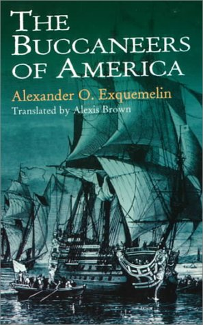 Buccaneers of America   2000 edition cover
