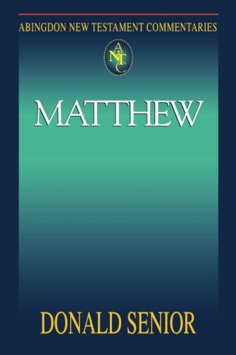 Matthew  N/A edition cover
