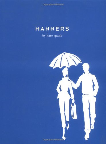 Manners   2004 edition cover