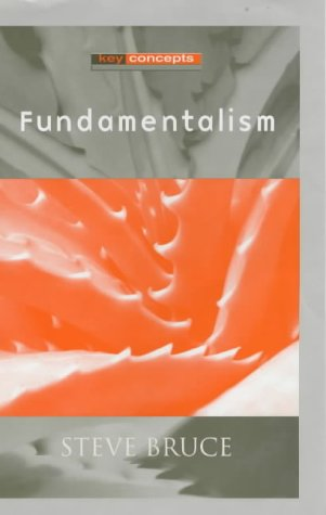 Fundamentalism   2001 9780745623665 Front Cover