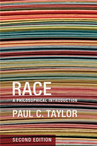 Race A Philosophical Introduction 2nd 2013 edition cover