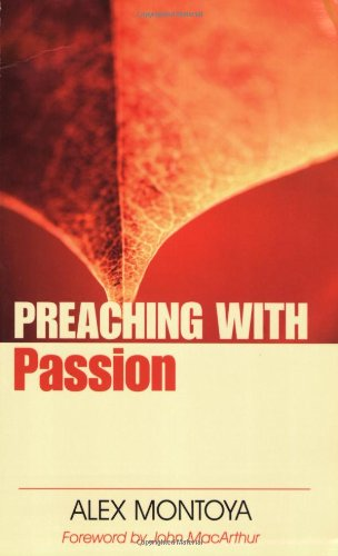 Preaching with Fire   2007 edition cover
