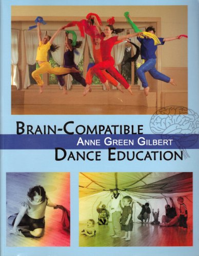 Brain-Compatible Dance Education   2006 edition cover