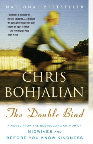 Double Bind  N/A edition cover